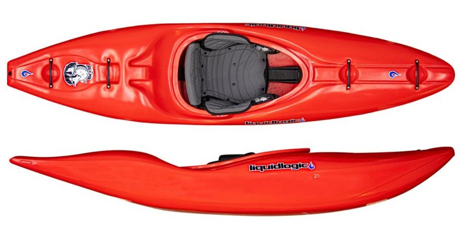LiquidLogic 2021 Alpha 75 Kayak