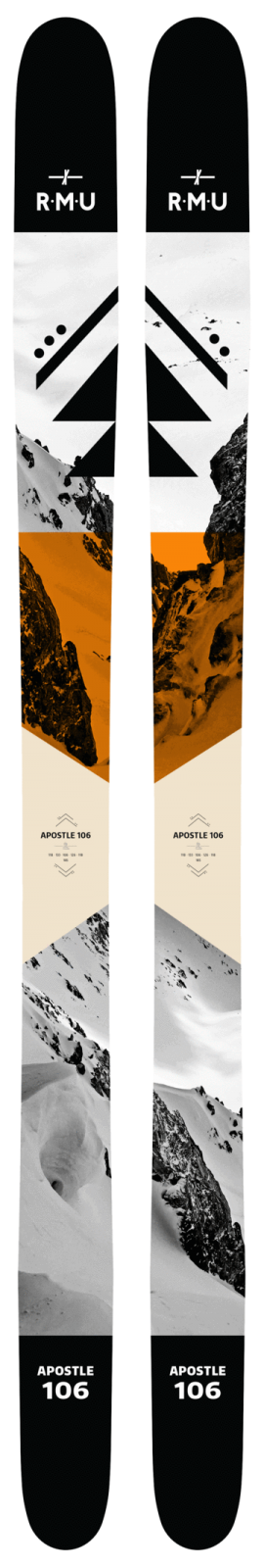 RMU 2019 Apostle 106 Wood