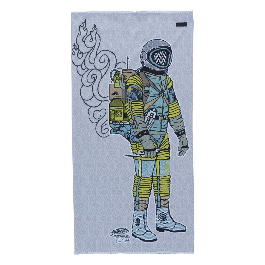 Spacecraft Astronaut Gaiter