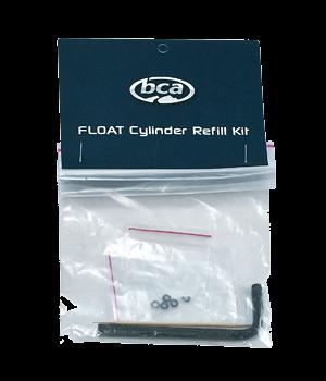 BCA Cylinder Refill Kit