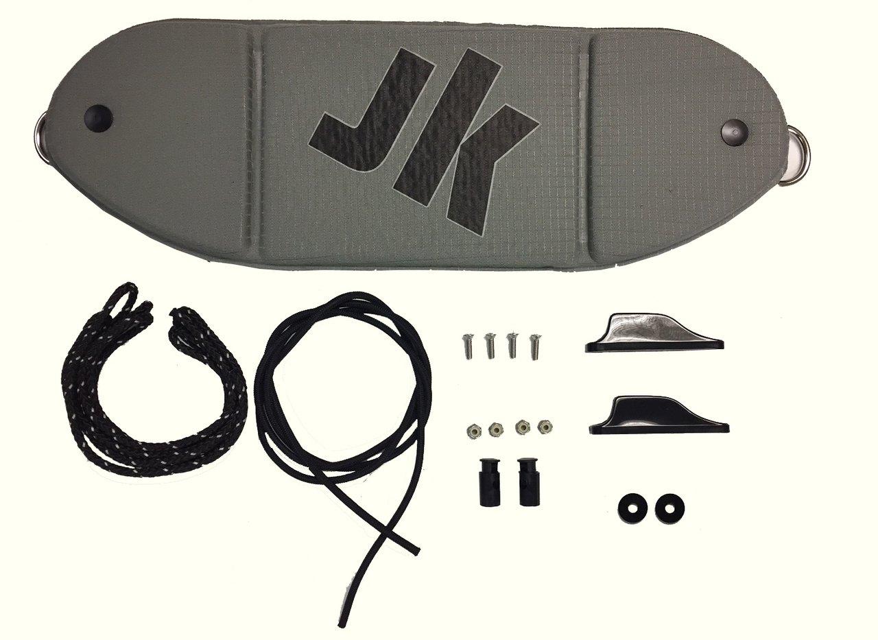 Jackson Backband Kit