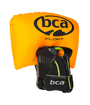 BCA 2017 Float MTNPRO Vest