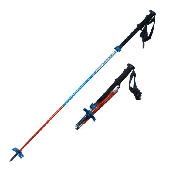 BCA Scepter 4S poles