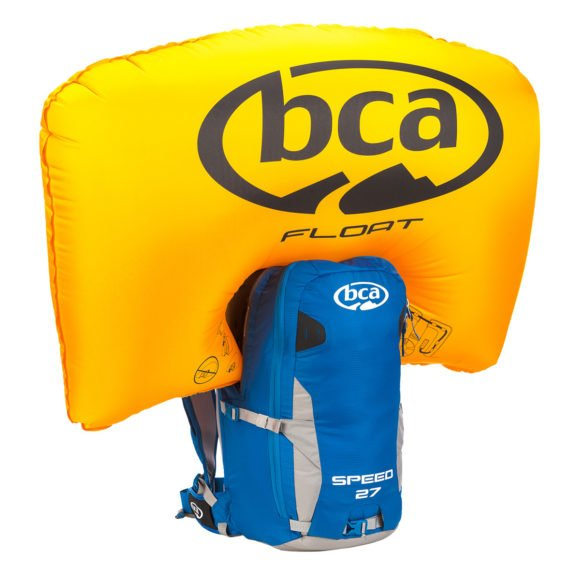 BCA Float 27 Speed 2.0 Avalanche Airbag Pack