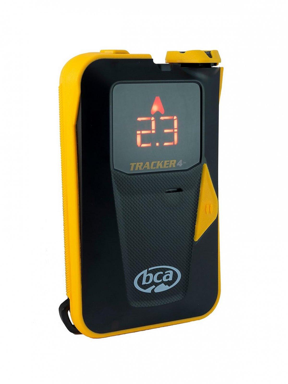 BCA Tracker 4 Avy Beacon