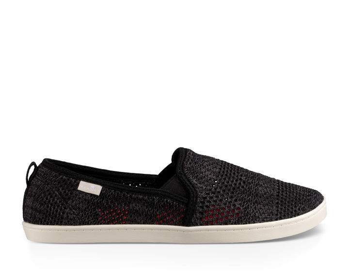 Sanuk 2018 Brook Knit Shoe