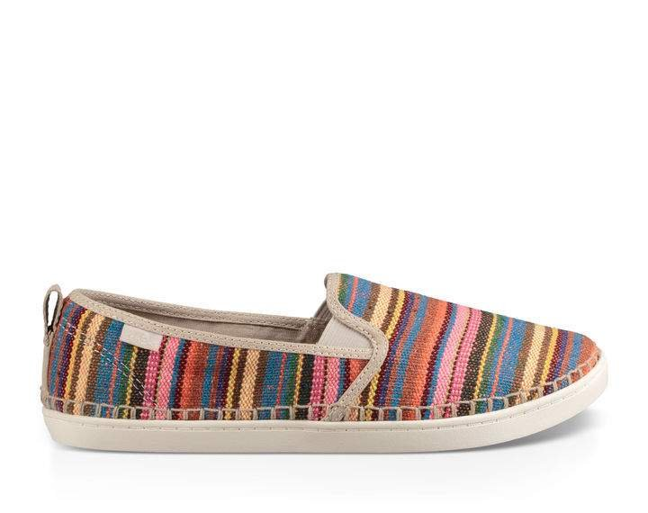 Sanuk 2018 Brook TX Shoe