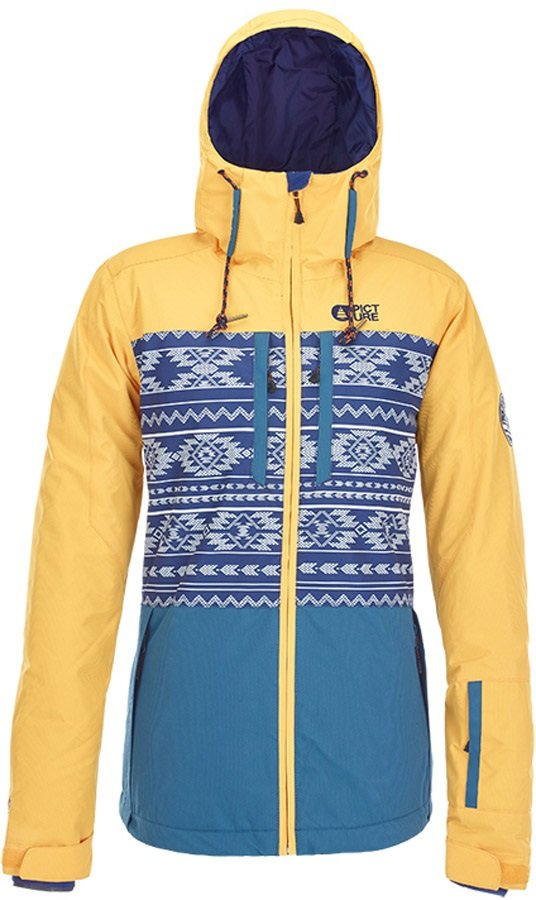 Picture Mineral Jacket