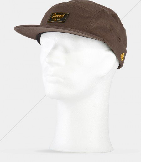 Sweet Camper 5-panel cap