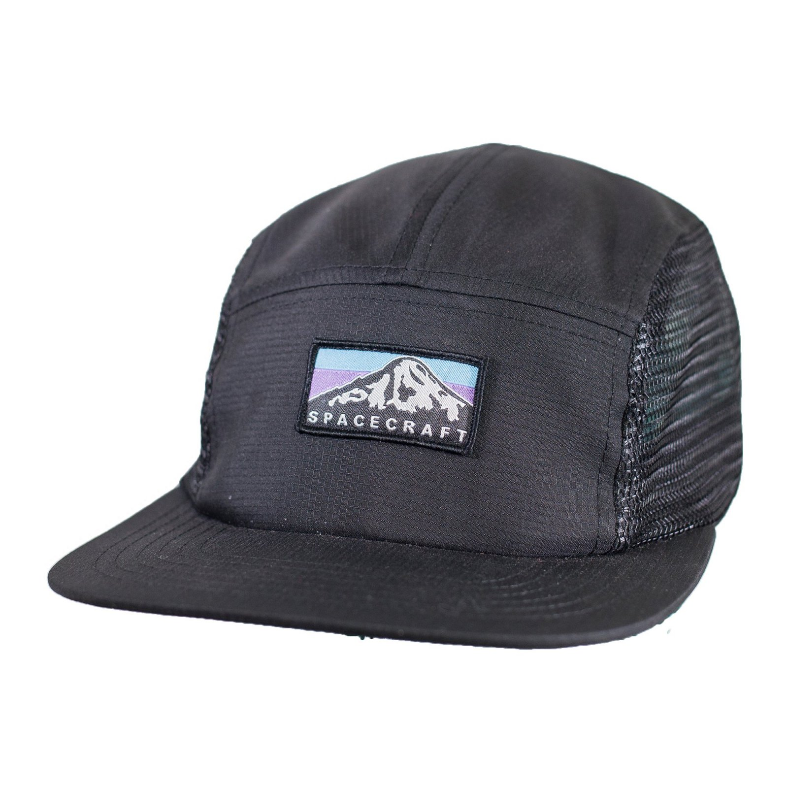 59d6c81c844 Spacecraft Rainier 5 Panel Hat