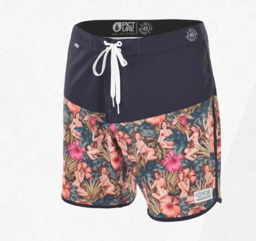 Picture Andy 17 Boardshort