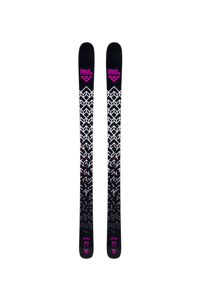 Black Crows 2019 Corvus Skis