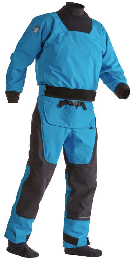 IR Devils Club Dry Suit