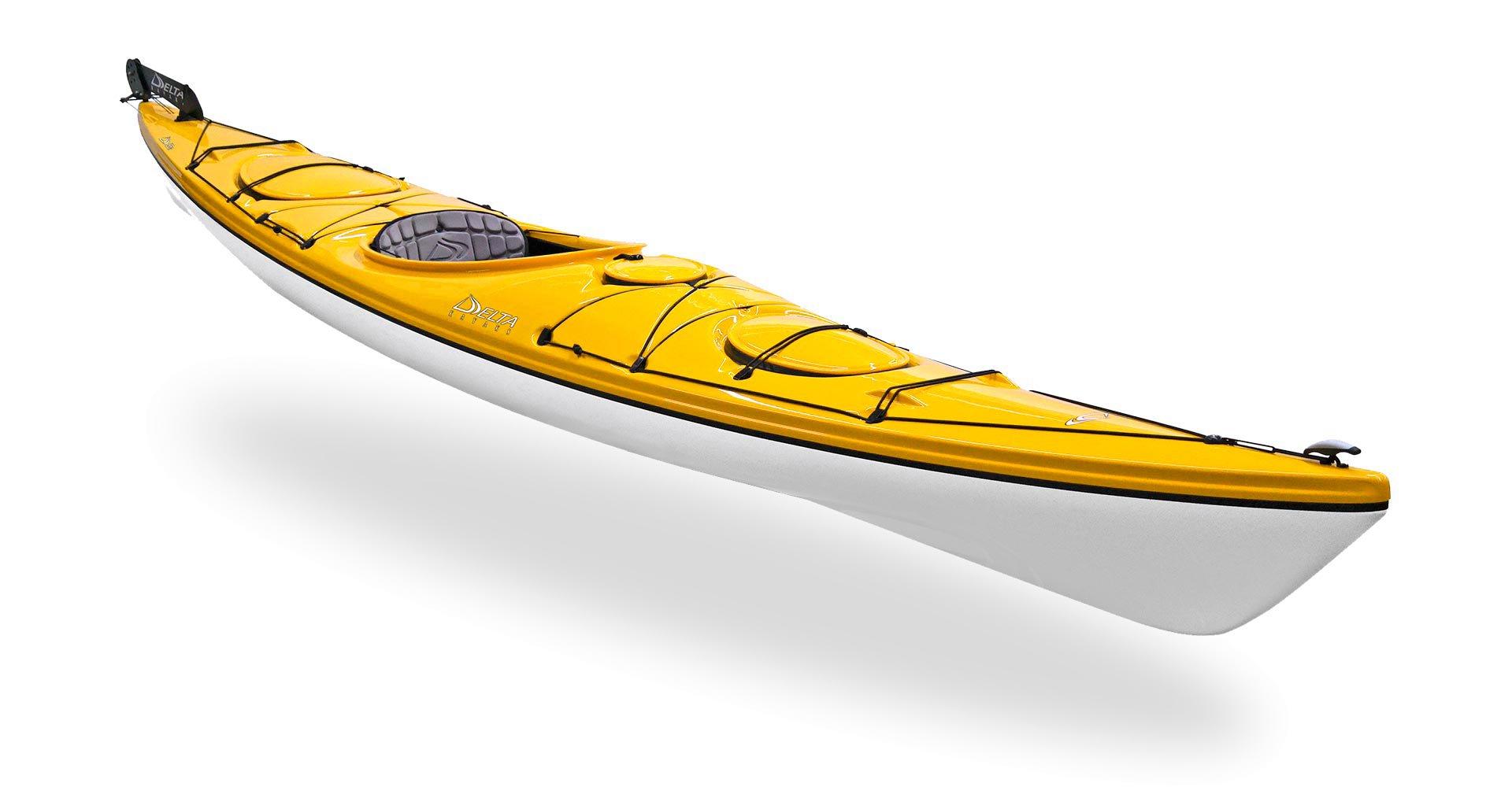 Delta 15.5 GT Touring Kayak