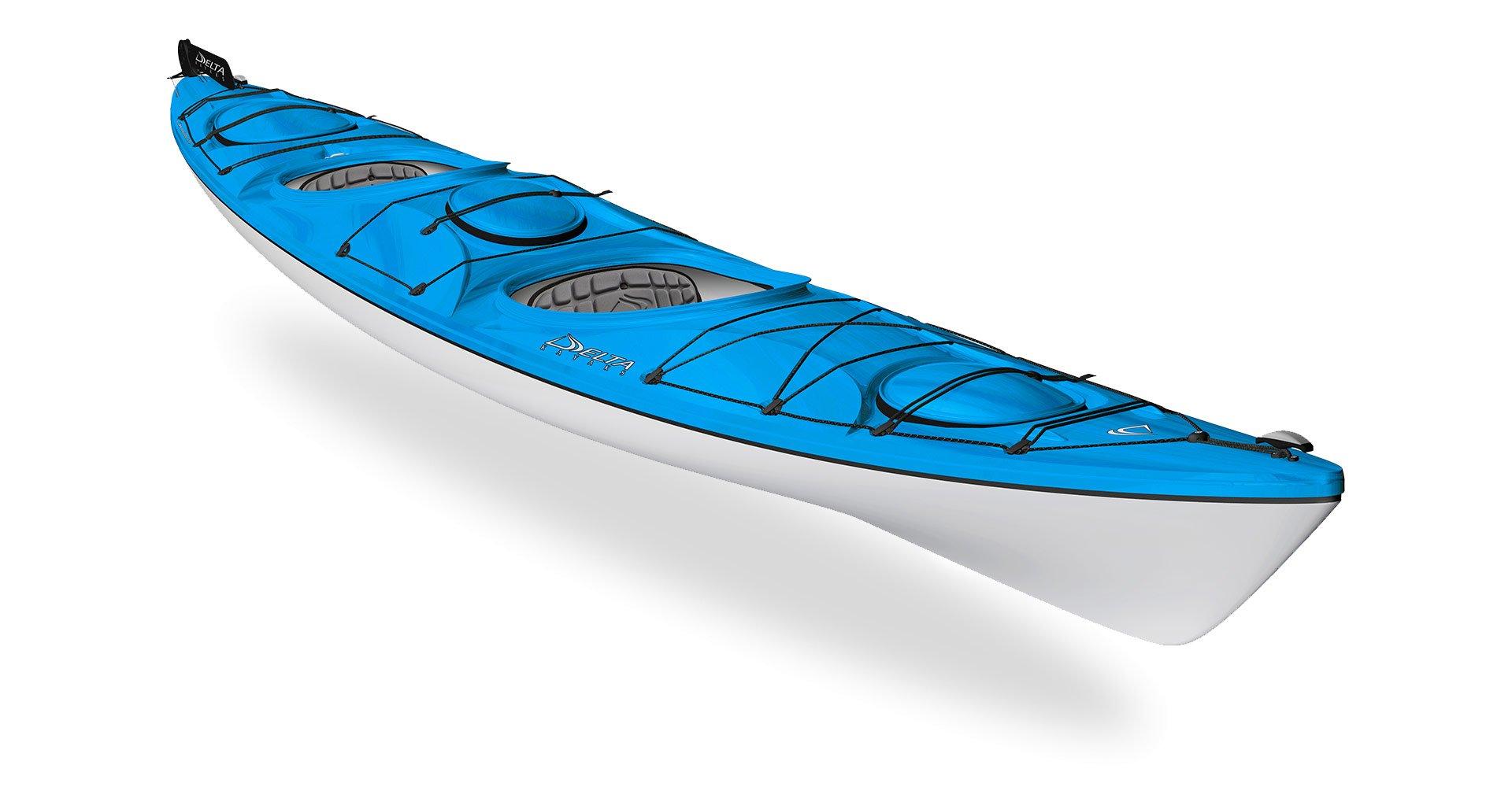 Delta 17.5 Tandem Touring Kayak