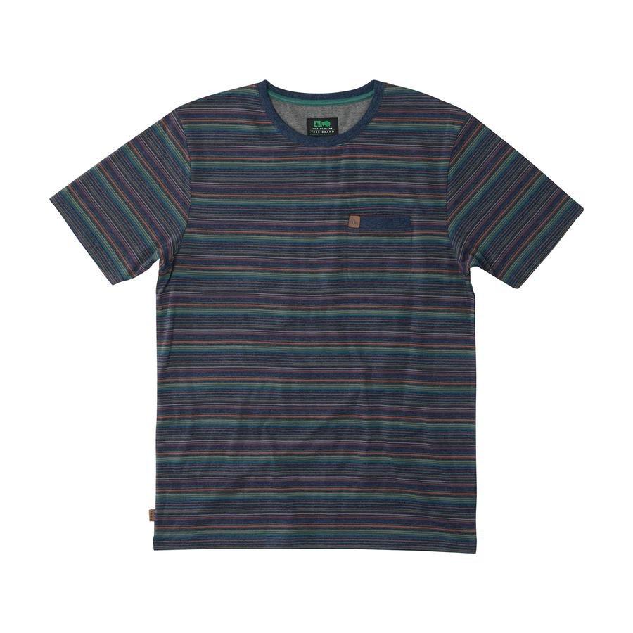 HippyTree Dorado T-shirt