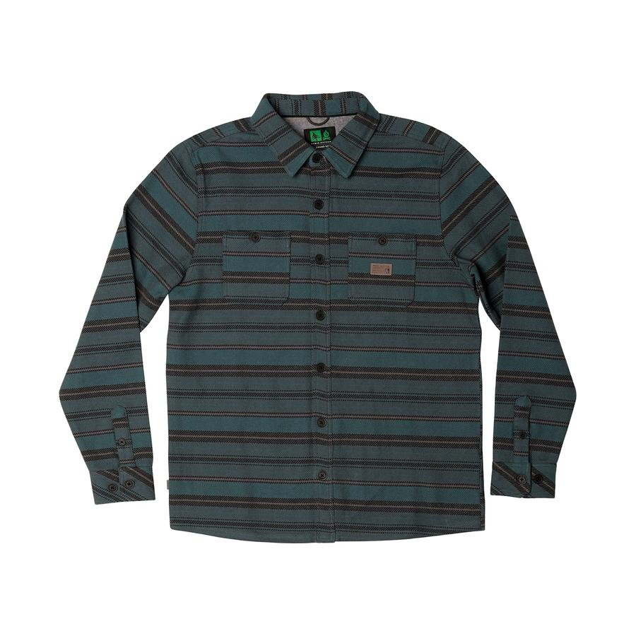 HippyTree Easton Flannel