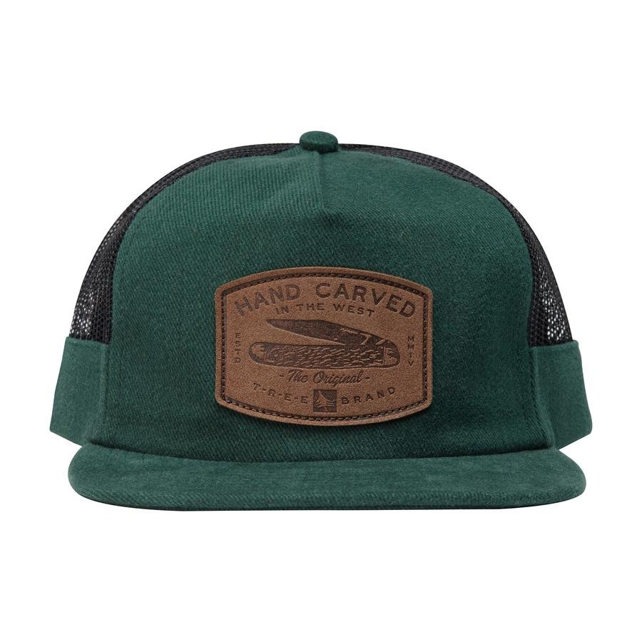c2ec42afa51 Hippy Tree Artisan Hat