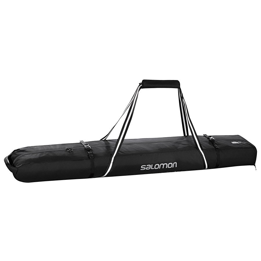 Salomon Extend 2Pr Ski Bag, 175 +20cm