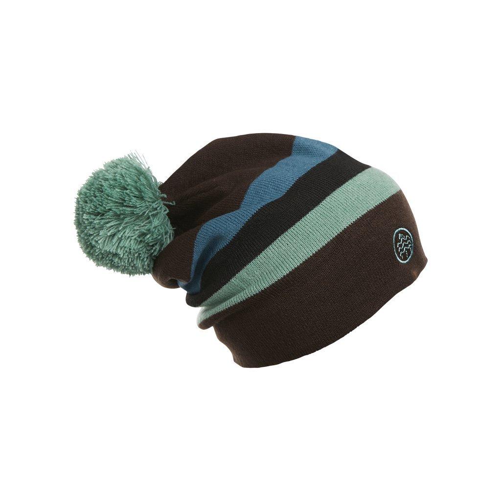 Flylow Powder Cobra Pom Hat