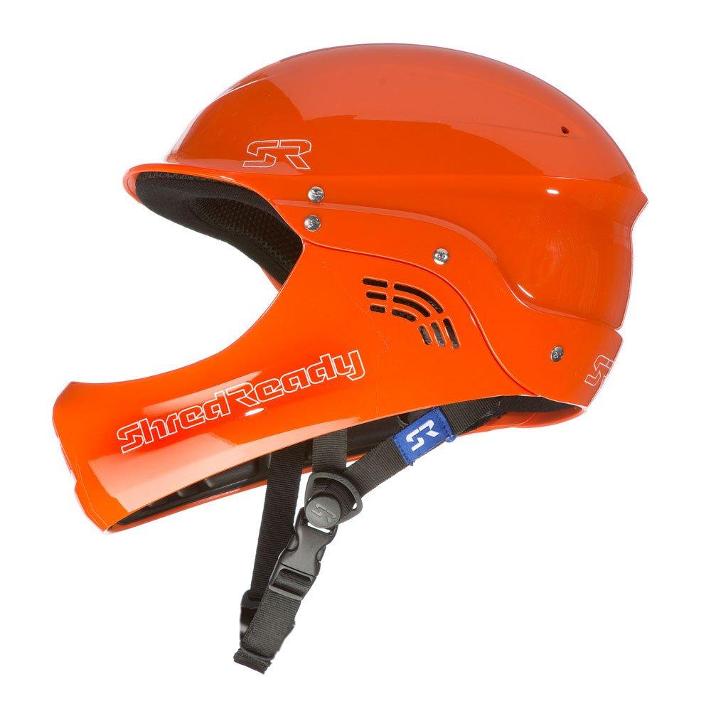 2017 Shred Ready Standard Fullface Whitewater Helmet