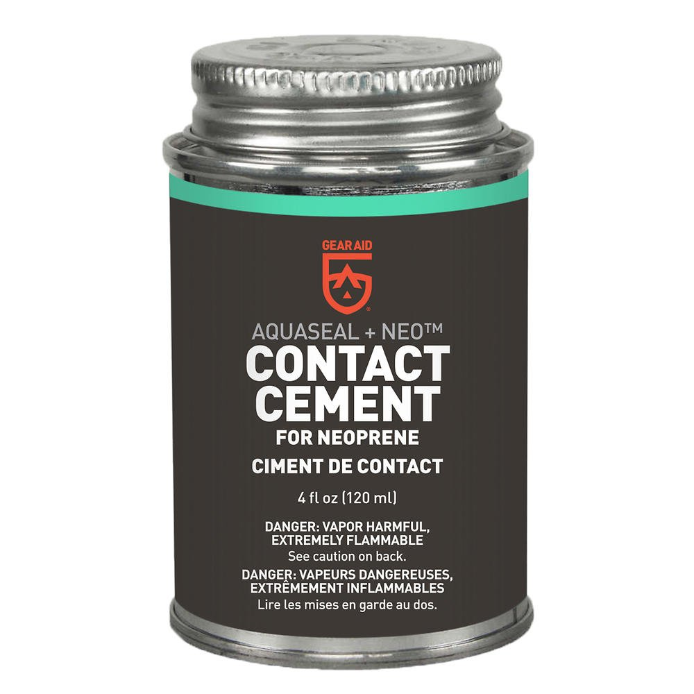 Gear Aid Aquaseal+NEO Contact Cement for Neoprene
