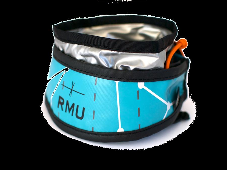 RMU Grrowler Dog Collar