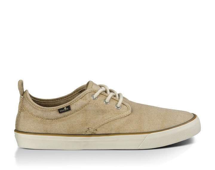 Sanuk 2018 Guide Plus Washed Shoe