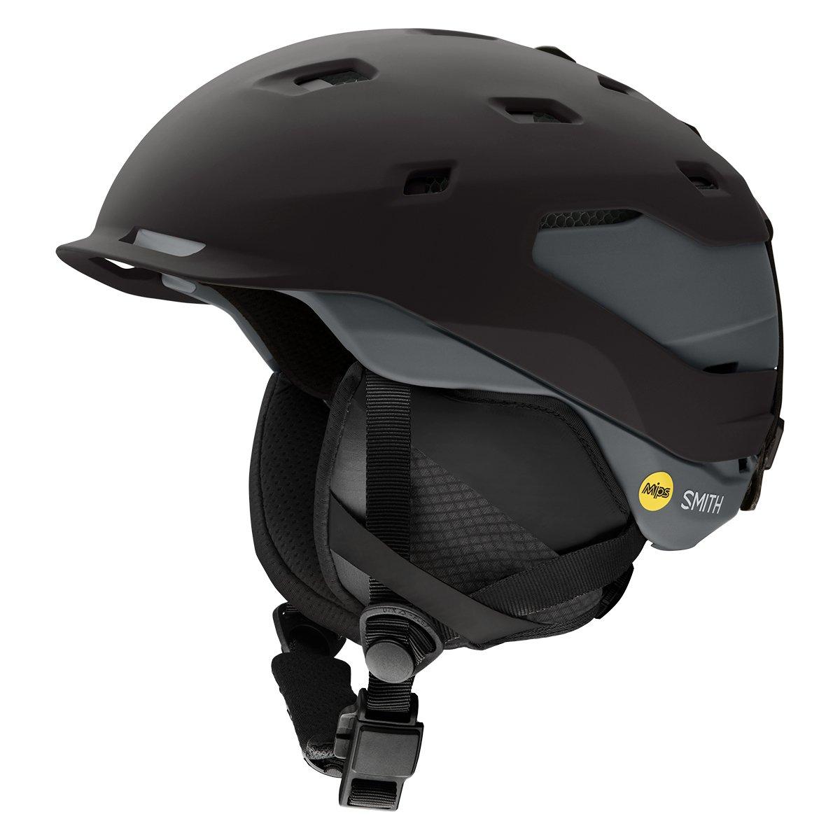 Smith Quantum snow Helmet w/ MIPS
