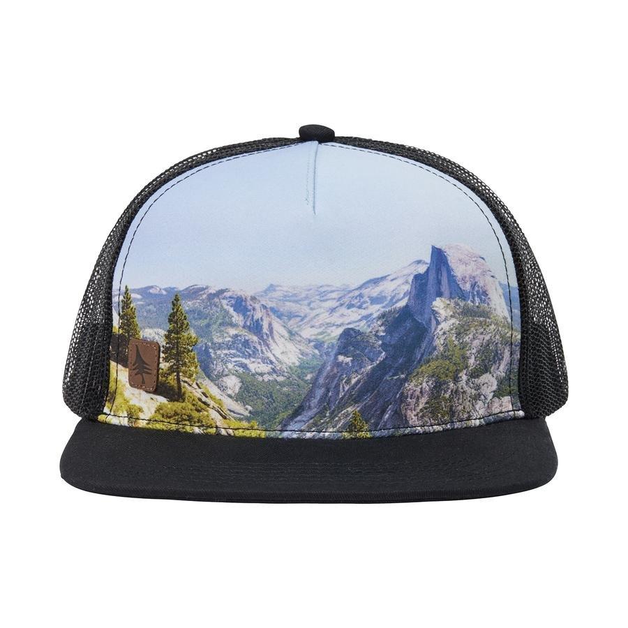 6b17e02e3771f HippyTree Half Dome Hat