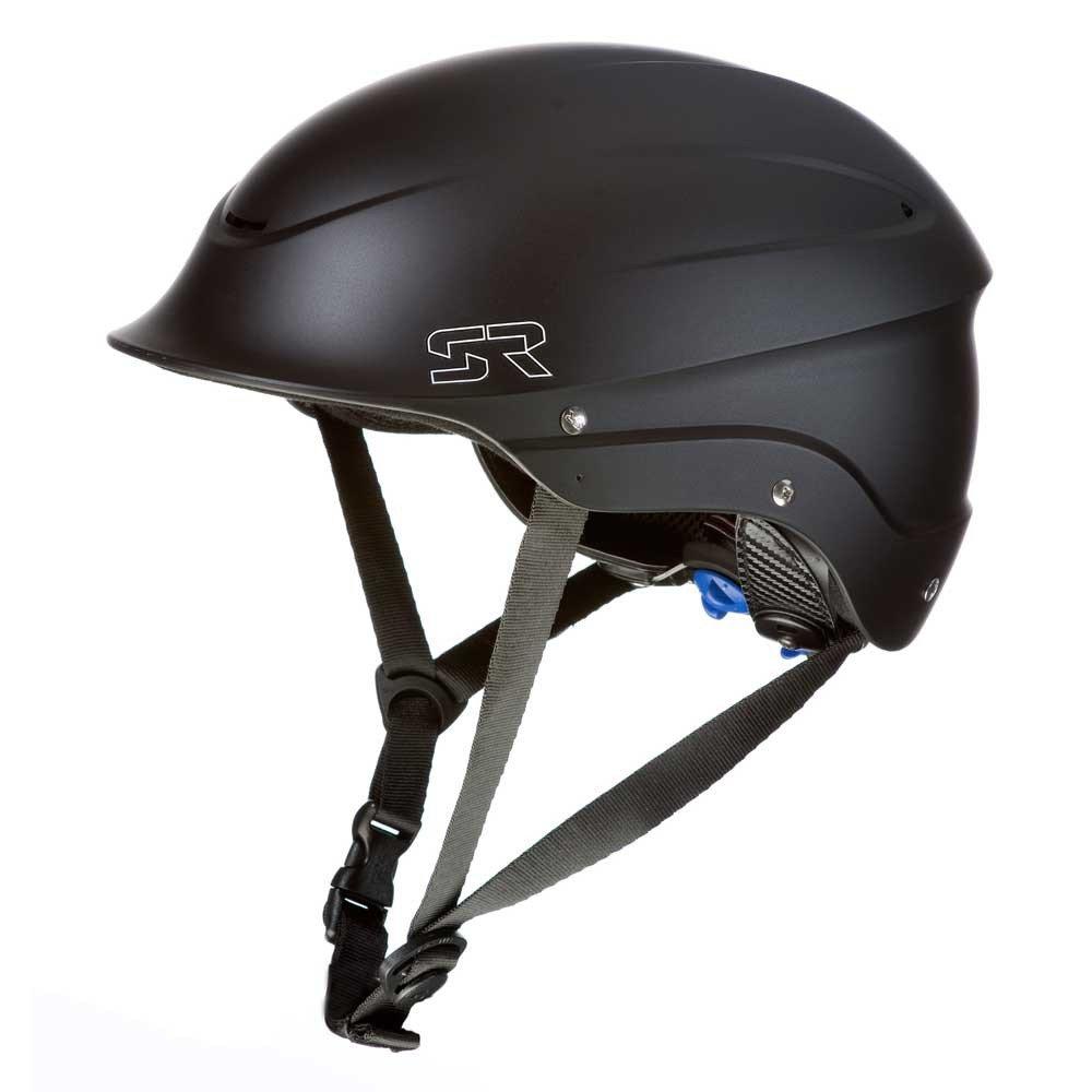 Shred Ready Standard Half Cut Helmet Orange