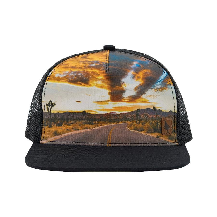15679bf9a6d Hippy Tree Hidden Valley Hat