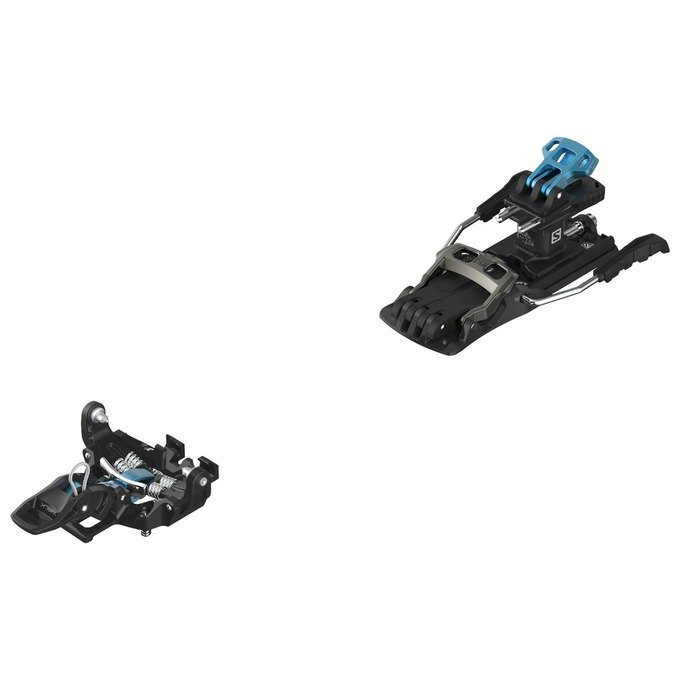 Salomon MTN Tech Binding w/ brakes