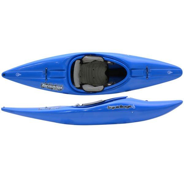 LiquidLogic Braaap Kayak