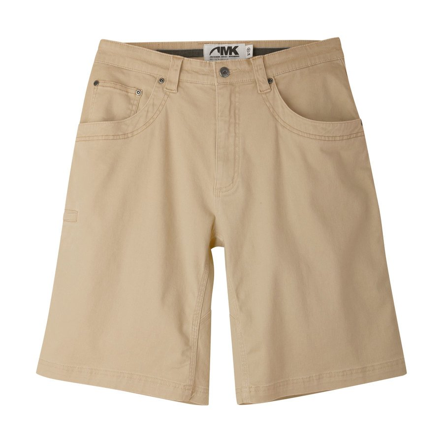 MK Camber 105 Short Classic Fit