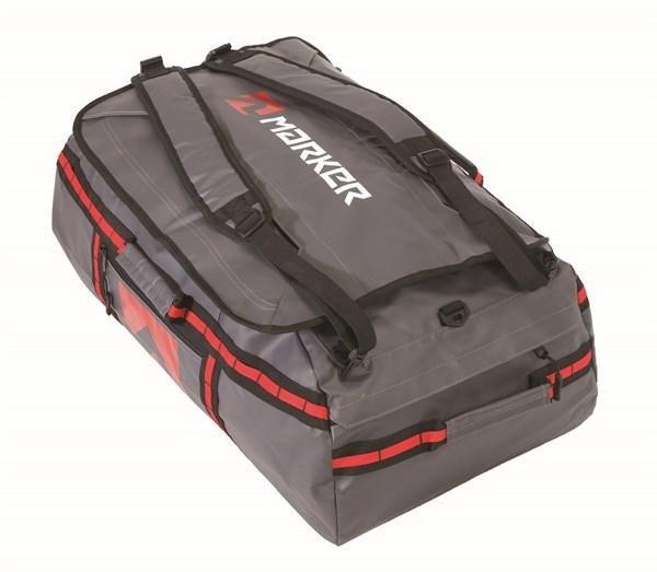 Marker World Traveler Duffel Bag