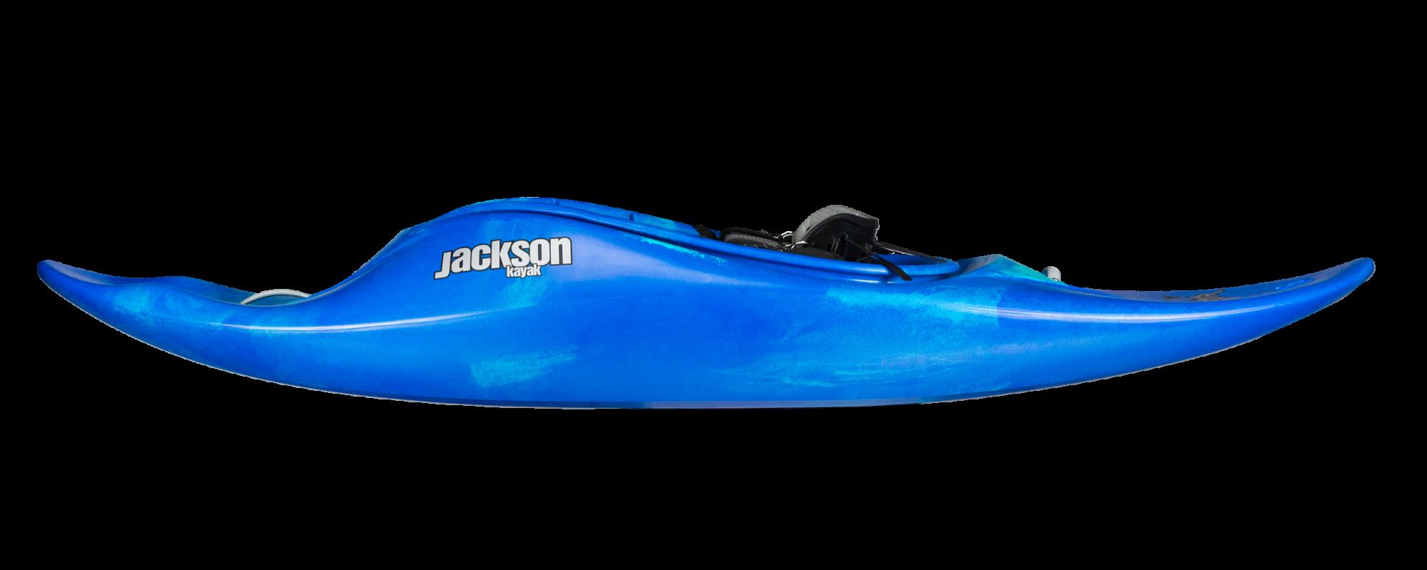 Jackson Mixmaster 7.0 Kayak