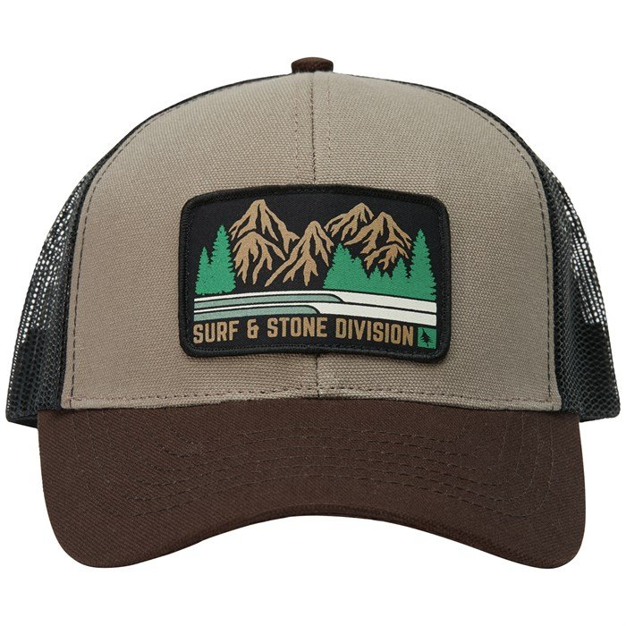HippyTree Mountainside Hat