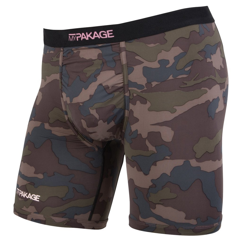MyPackage Icefill Boxerbrief