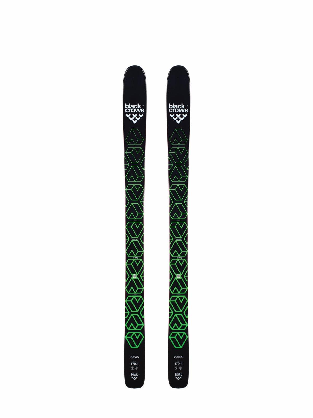 Black Crows 2019 Navis Skis