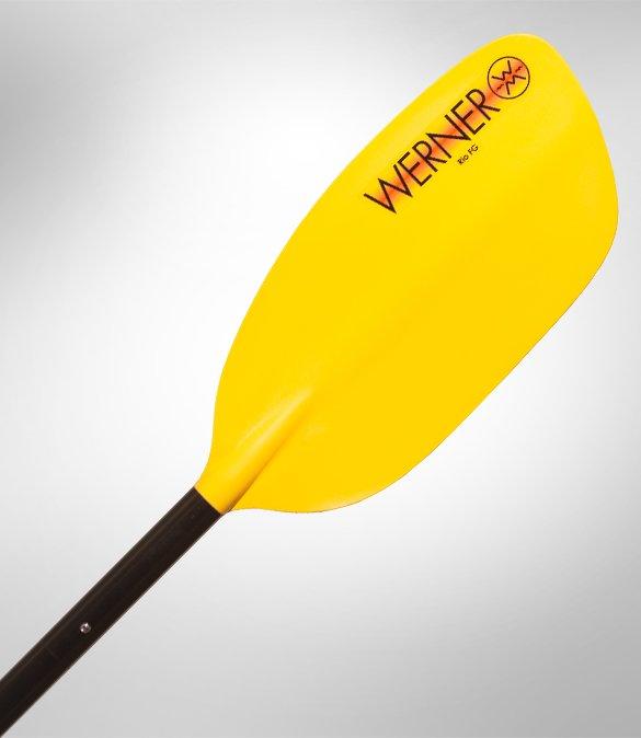 Werner Rio FG Paddle