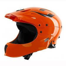 Rocker Fullface Helmet by Sweet Protection