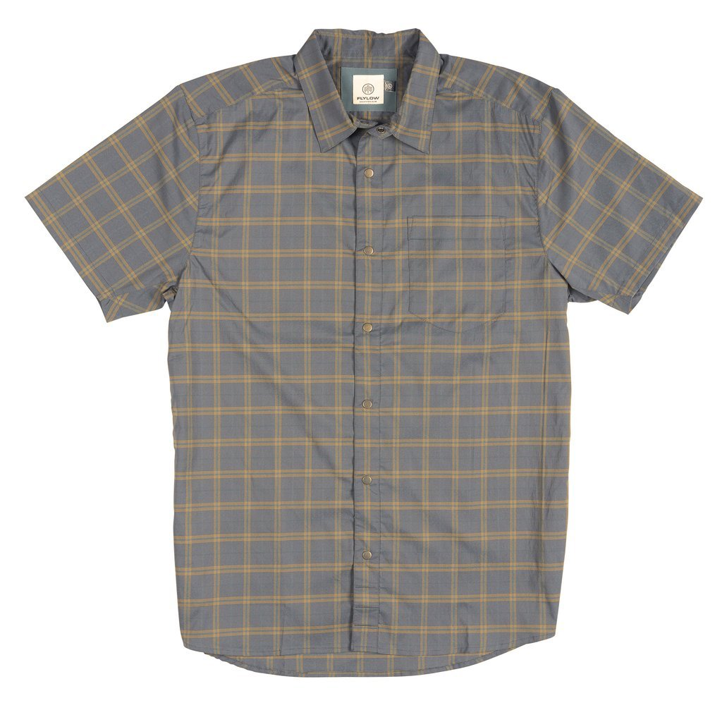 Flylow Anderson S/S Shirt