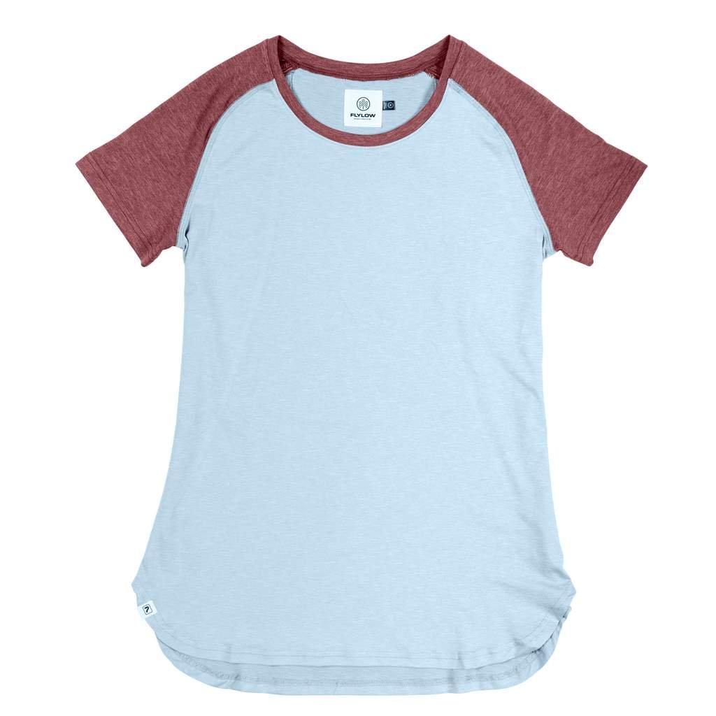 Flylow Jessi Wmns Tech Tee Shirt
