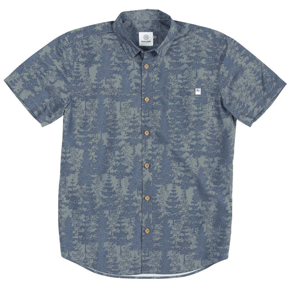 Flylow 2018 Wild Child S/S Shirt