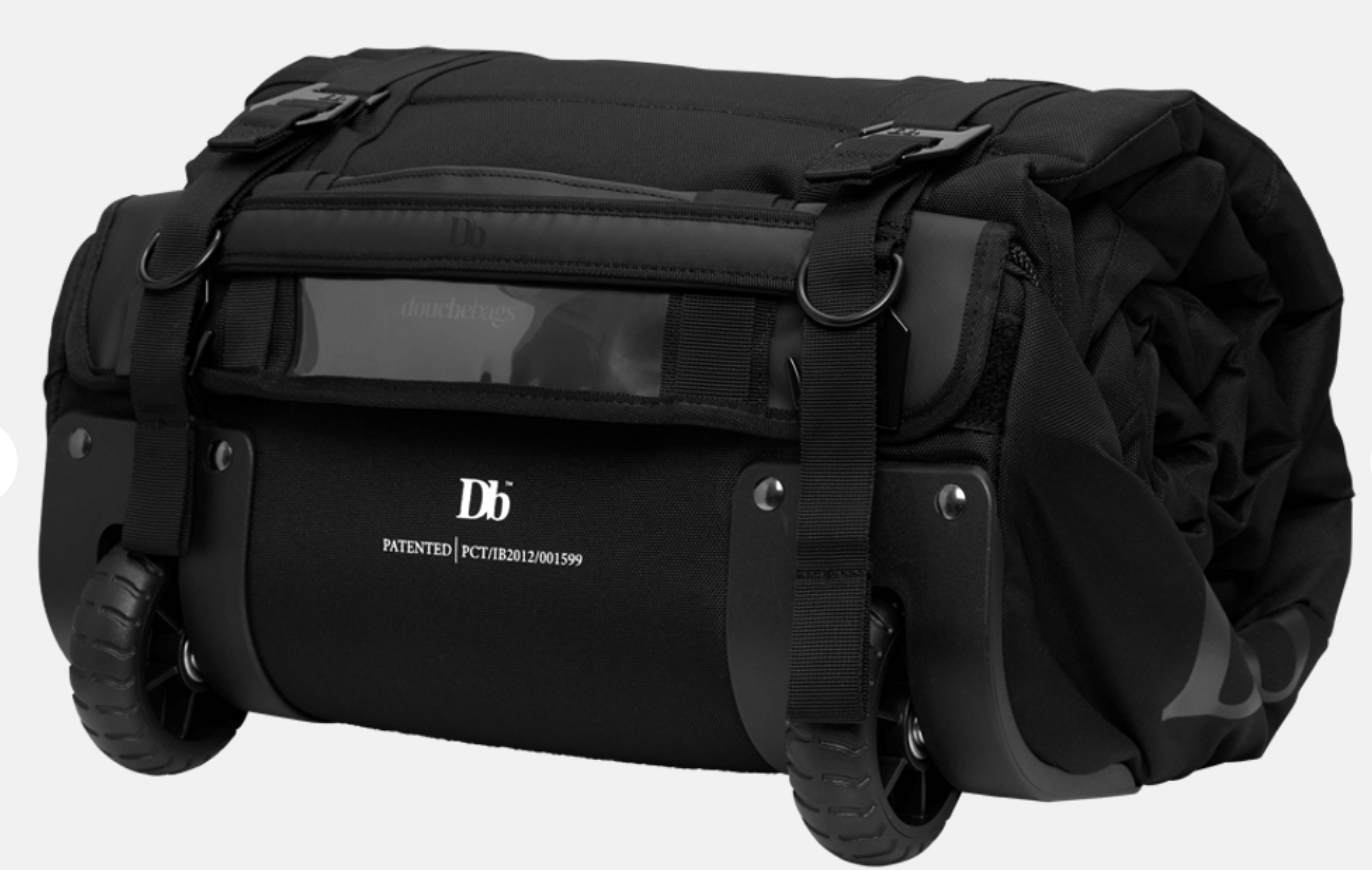 DB Eqpt Backpack Pro