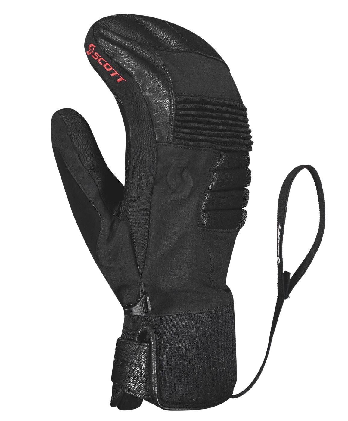 Scott Ultimate Plus Mitten