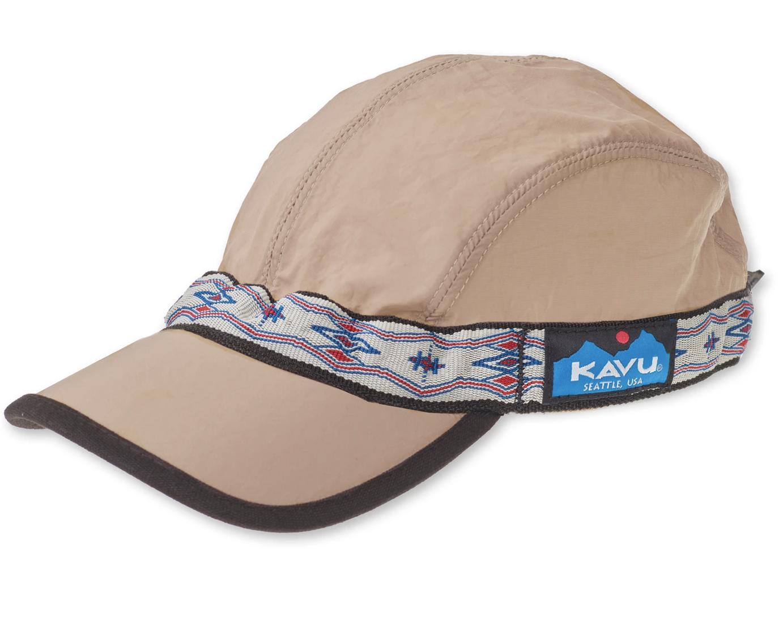 Kavu Synthetic Strap Cap
