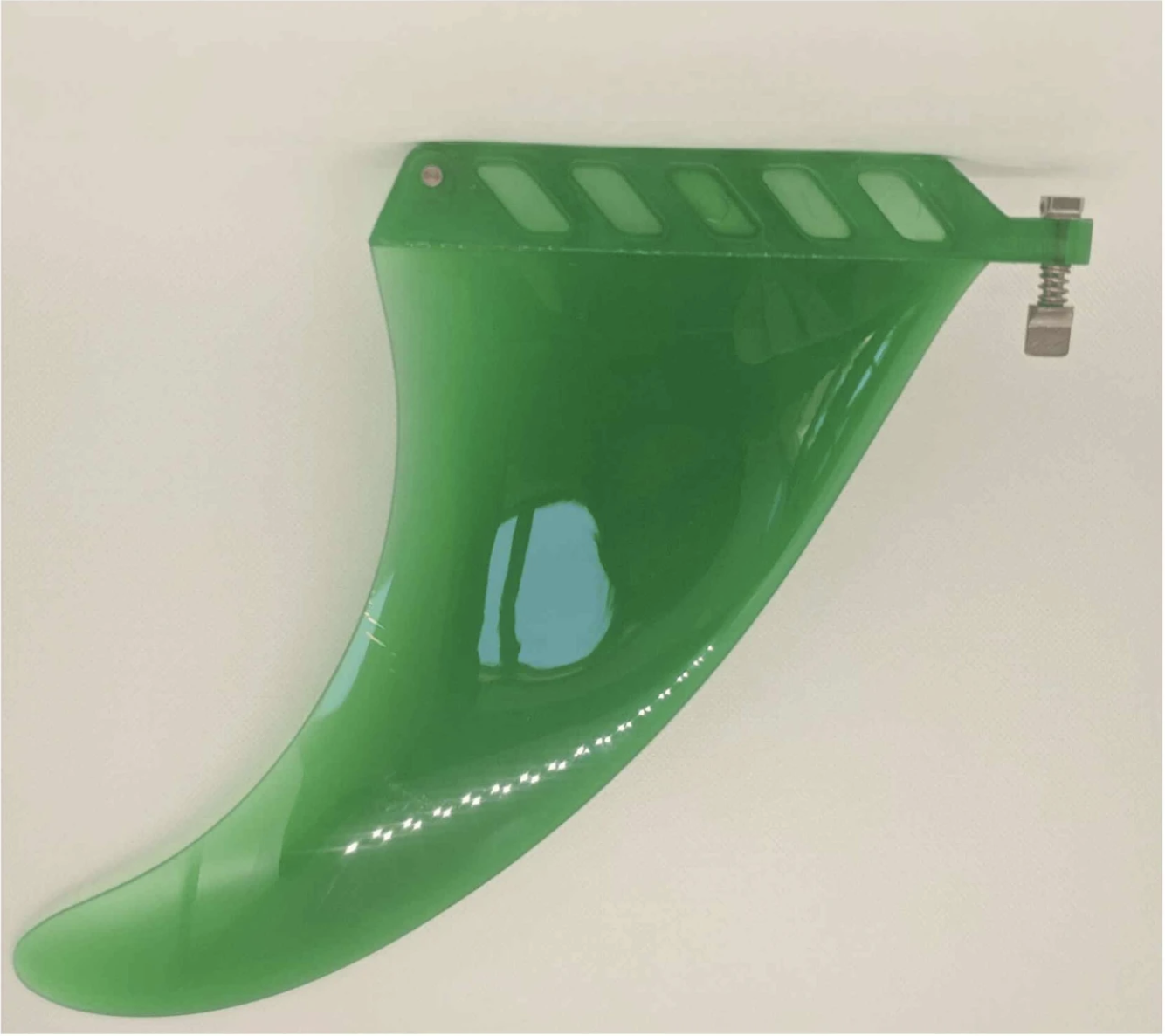 SOL 8 inch Unbreakable Center Flex Fin