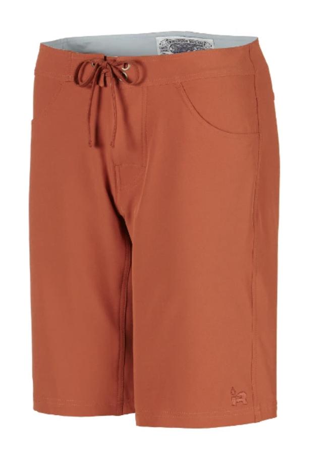 IR Mens Penstock Paddle shorts